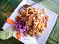 Coco Mango Salad