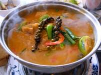 Phangna Jungle Curry